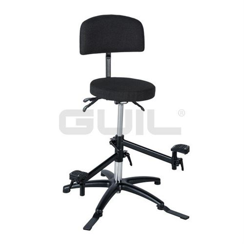 SL-50  Silla totalmente regulable para contrabajista